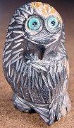 Carl Etsate Owl
