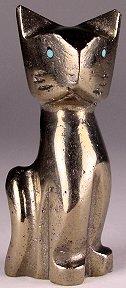 kenny chavez pyrite cat